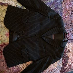 Other - Size 5 Joey Couture Jacket & Vest Set
